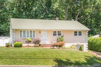 101 RIDGE Place, Wayne, NJ 07470 - MLS#: 1827126