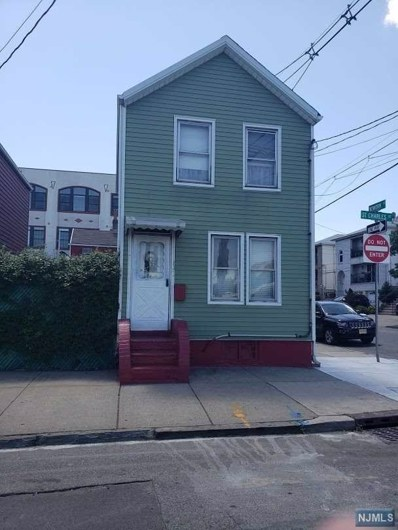 81 SAINT CHARLES Street, Newark, NJ 07105 - MLS#: 1827145