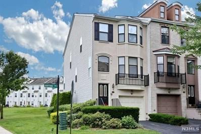 407 HARTFORD Drive, Nutley, NJ 07110 - MLS#: 1827175