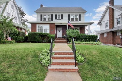 134 MORTIMER Avenue, Rutherford, NJ 07070 - MLS#: 1827211