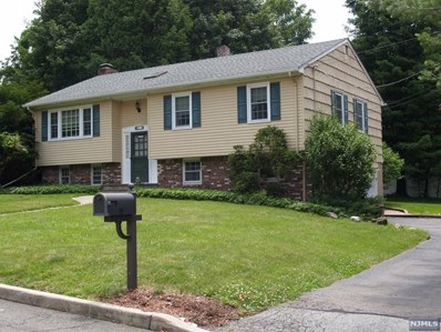 39 COLUMBUS Avenue, Hillsdale, NJ 07642 - MLS#: 1827263