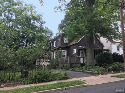 527 CENTER Place, Teaneck, NJ 07666 - MLS#: 1827281
