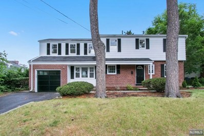 85 OAK Street, Tenafly, NJ 07670 - MLS#: 1827299