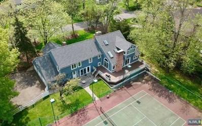 744 ORCHARD Lane, Franklin Lakes, NJ 07417 - MLS#: 1827347
