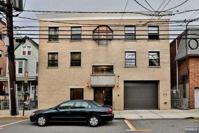 416 68TH Street UNIT 7, Guttenberg, NJ 07093 - MLS#: 1827356