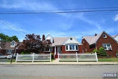 45 LIZETTE Street, Garfield, NJ 07026 - MLS#: 1827367