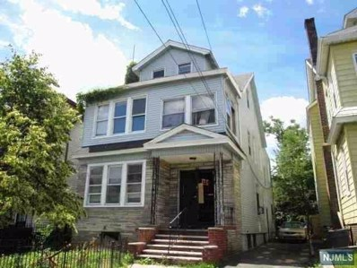 152-154 MAPES Avenue, Newark, NJ 07112 - MLS#: 1827372