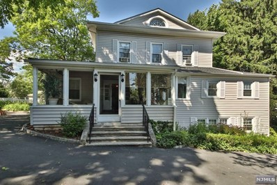 22 ROCKLAND Terrace, Verona, NJ 07044 - MLS#: 1827379