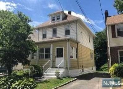 39 SMALLWOOD Avenue, Belleville, NJ 07109 - MLS#: 1827394