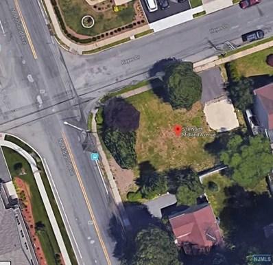 518 N MIDLAND Avenue, Saddle Brook, NJ 07663 - MLS#: 1827477