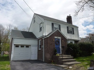 1669 BROAD Street, Bloomfield, NJ 07003 - MLS#: 1827479