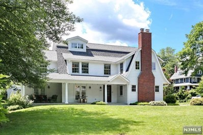 284 CANTRELL Road, Ridgewood, NJ 07450 - MLS#: 1827491