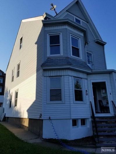 50 N 8TH Street, Hawthorne, NJ 07506 - MLS#: 1827511