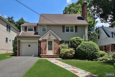 1107 CAMBRIDGE Road, Teaneck, NJ 07666 - MLS#: 1827518