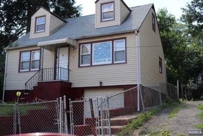 9-11 CROWN Street, Newark, NJ 07106 - MLS#: 1827523