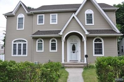 3 ELM HILL Road, Clifton, NJ 07013 - MLS#: 1827568