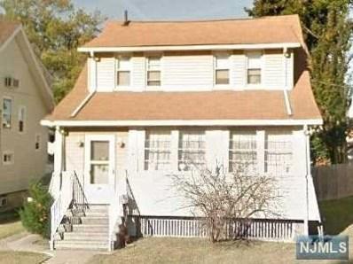 36-38 BURLINGTON Avenue, Paterson, NJ 07502 - MLS#: 1827583