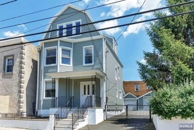 580-582 FOREST Street, Kearny, NJ 07032 - MLS#: 1827593