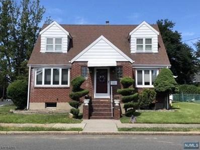 66 YOUNG Avenue, Totowa, NJ 07512 - MLS#: 1827606