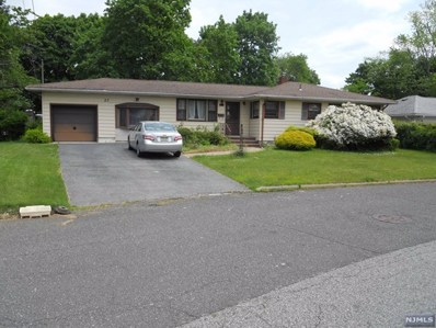 27 JEROME Place, Wayne, NJ 07470 - MLS#: 1827610