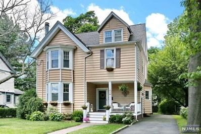429 PROSPECT Street, Nutley, NJ 07110 - MLS#: 1827612
