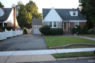 348 LEVINSOHN Place, Englewood, NJ 07631 - MLS#: 1827648