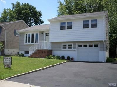 162 PALMER Terrace, Wood Ridge, NJ 07075 - MLS#: 1827662
