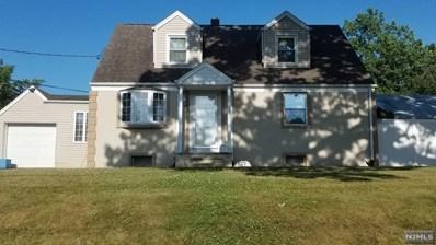 563 BOULEVARD, New Milford, NJ 07646 - MLS#: 1827699