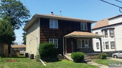 22 W 1ST Street, Clifton, NJ 07011 - MLS#: 1827722