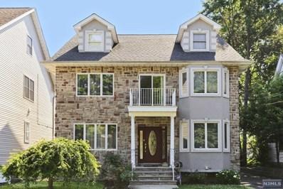 421 JORALEMON Street, Belleville, NJ 07109 - MLS#: 1827723