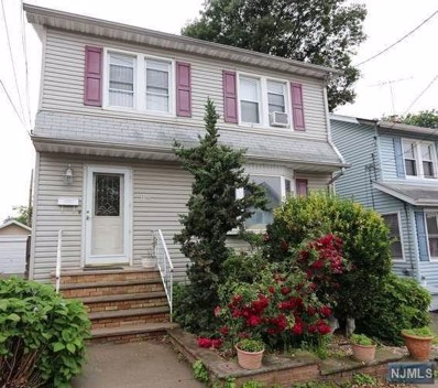 1405 83RD Street, North Bergen, NJ 07047 - MLS#: 1827730