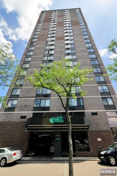 770 ANDERSON Avenue UNIT 15M, Cliffside Park, NJ 07010 - MLS#: 1827756