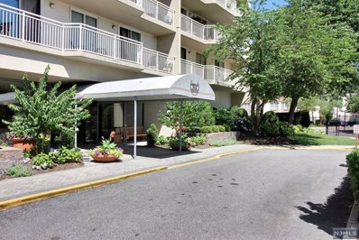 1077 RIVER Road UNIT PH12, Edgewater, NJ 07020 - MLS#: 1827757