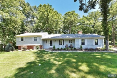 55 MILL GLEN Road, Upper Saddle River, NJ 07458 - MLS#: 1827783