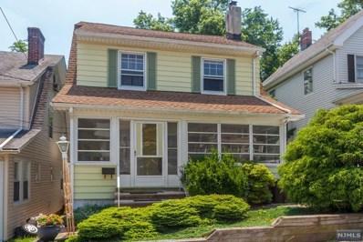 34 CONDIT Terrace, West Orange, NJ 07052 - MLS#: 1827784