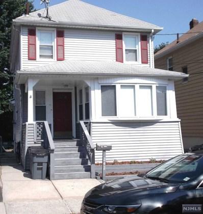 242 DEMOTT Avenue, Clifton, NJ 07011 - MLS#: 1827822