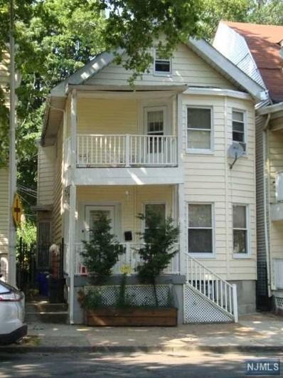 68 9TH Avenue, East Orange, NJ 07018 - MLS#: 1827832