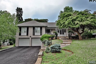 12 ALLWOOD Place, Clifton, NJ 07012 - MLS#: 1827843