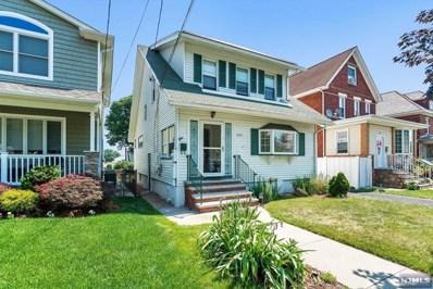 463 PAGE Avenue, Lyndhurst, NJ 07071 - MLS#: 1827851