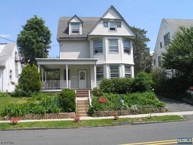 773-775 DEGRAW Avenue, Newark, NJ 07104 - MLS#: 1827884