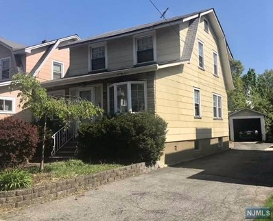 895 ELM Avenue, Ridgefield, NJ 07657 - MLS#: 1827913