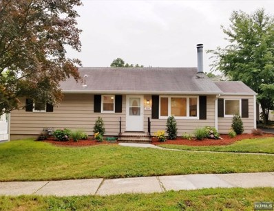 131 NUTLEY Avenue, Nutley, NJ 07110 - MLS#: 1827918