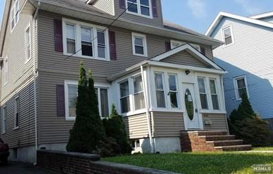 165 CLINTON Avenue, Clifton, NJ 07011 - MLS#: 1827928