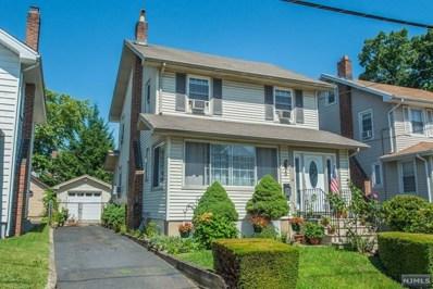 5 BREMOND Street, Belleville, NJ 07109 - MLS#: 1827938