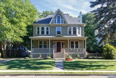 184 INWOOD Avenue, Montclair, NJ 07043 - MLS#: 1827968