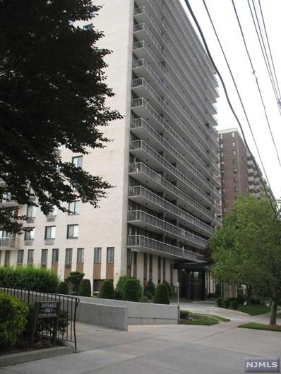 151 PROSPECT Avenue UNIT 18 E, Hackensack, NJ 07601 - MLS#: 1828045