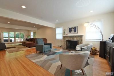 86 HAZELTON Terrace, Tenafly, NJ 07670 - MLS#: 1828049