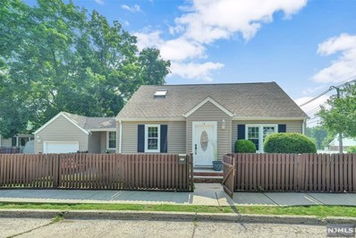 15 HIGHVIEW Avenue, Bergenfield, NJ 07621 - MLS#: 1828070
