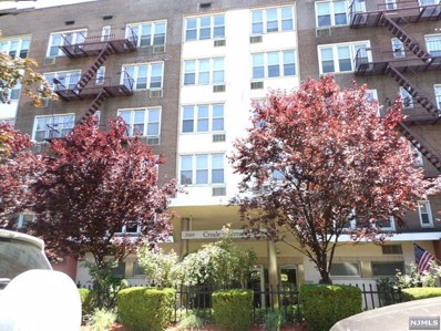 2160 CENTER Avenue UNIT 5H, Fort Lee, NJ 07024 - MLS#: 1828076