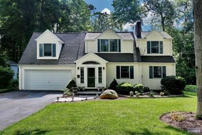 60 ELM Avenue, Ramsey, NJ 07446 - MLS#: 1828097